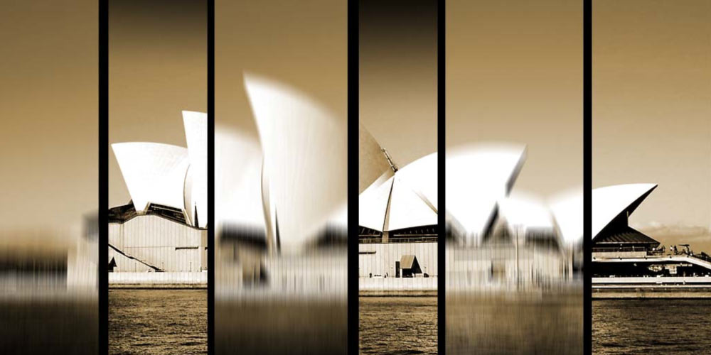 Sydney Opera House Original Design 28 Images